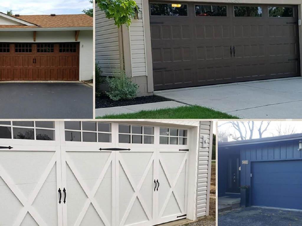 Door Depot garage doors