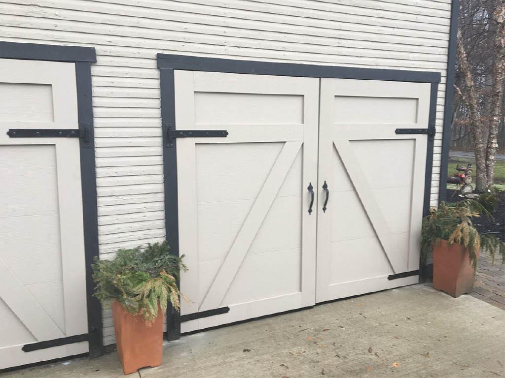 Door Depot custom doors