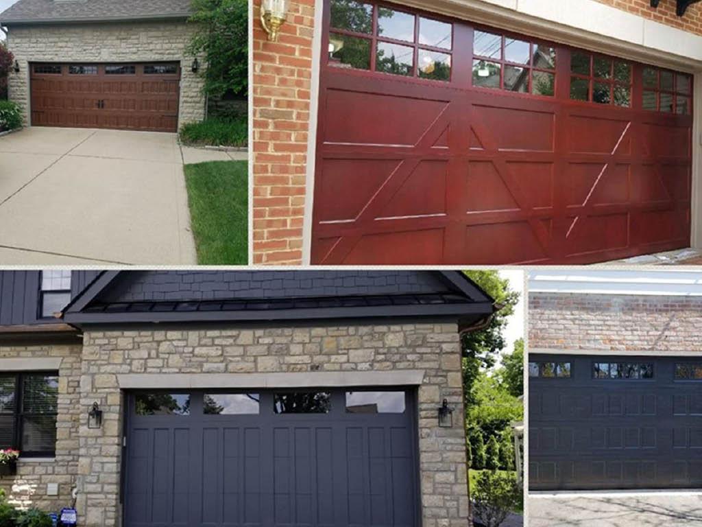 Door Depot garage installation