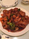 curry; General Tsos