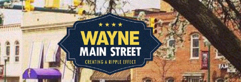 Wayne, MI - Downtown Days July 12 - 14, 2018