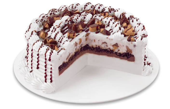 Dairy queen cakes and other desserts for special occasions discounts and coupons