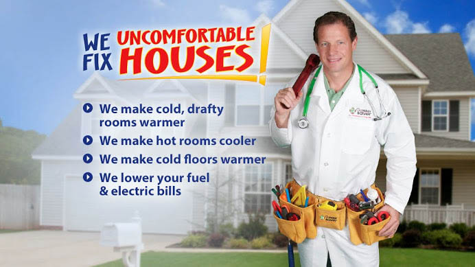 hvac, energy efficient home,