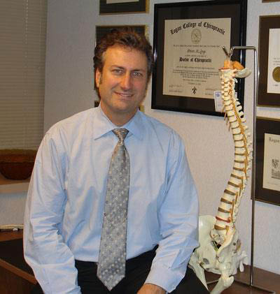 Dr Steven Longo is a Chiropractor of Deep Tissue and Laser Treatments Center in Greenfield