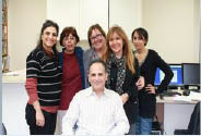 The professional team at Encino Dental Excellence
