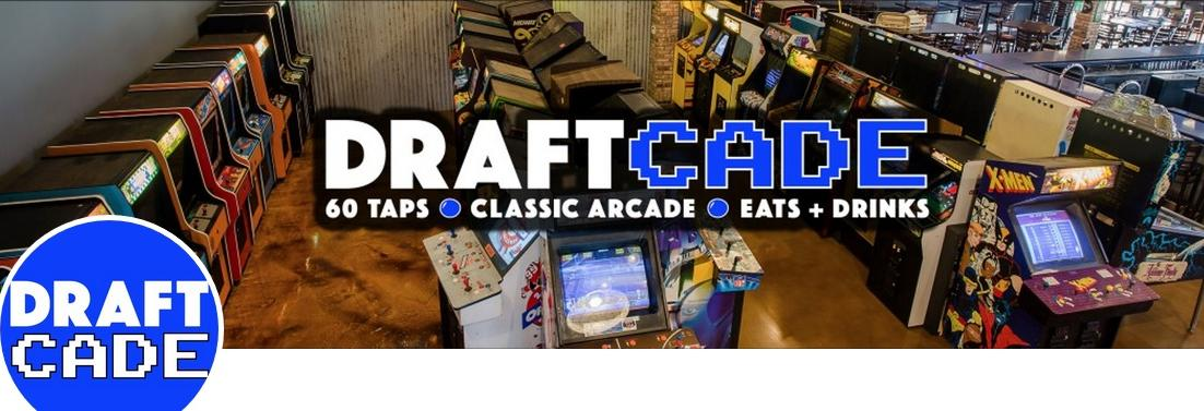 Arcade near me  Drinks and games  Gaming places