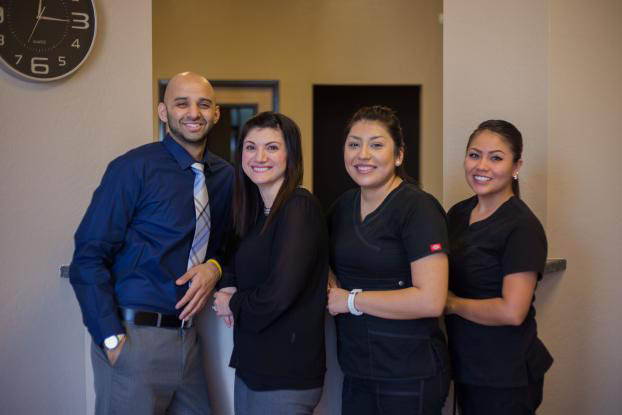painless dentistry,reconstructive dentistry,  Surprise, AZ, 85370