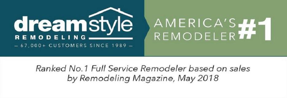 Dreamstyle Remodeling in Albuquerque, NM banner