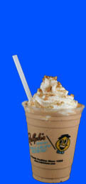 Frappes, Mochas, Lattes, Chai Teas and other cold drinks for the Hampton Bays