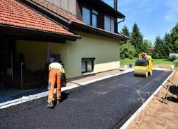 asphalt paving in connecticut