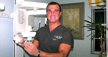 Dr. Magoulas DDS, Orthodontist in Shrewsbury, Monmouth County, New Jersey