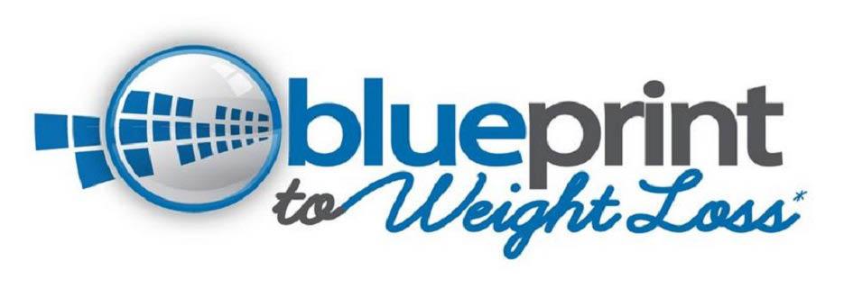 Blueprint to Weight Loss banner