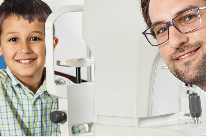Dr Tavel Family Eye Care, Avon, IN, Eye wear, glasses, contacts