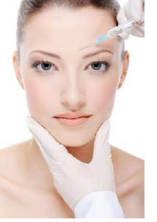 Botox and spider vein treatments Beverly Hills