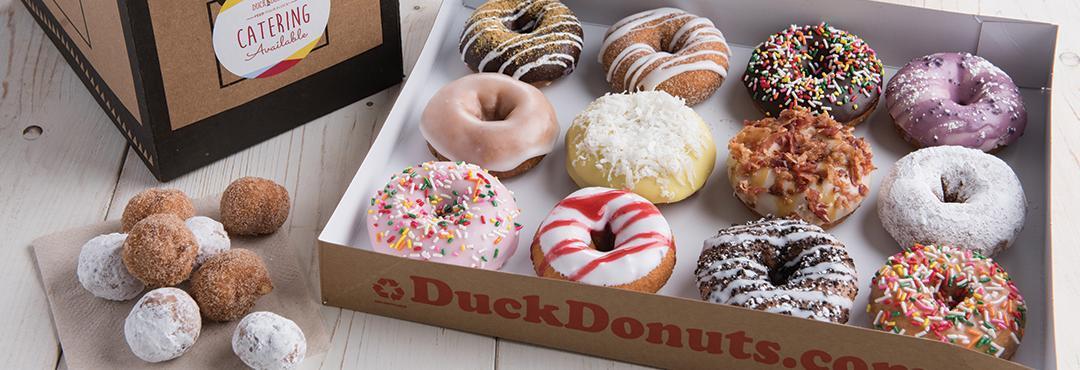 duck donuts huntington beach ca free donuts near me