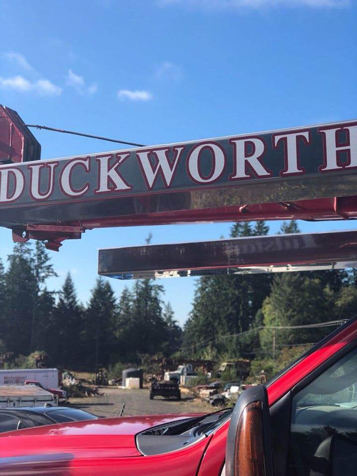 duckworth port orchard wa