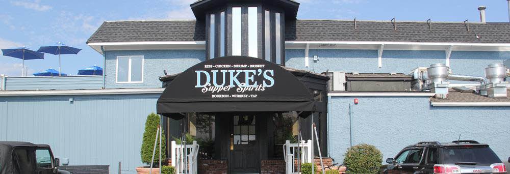Duke's Supper & Spirits