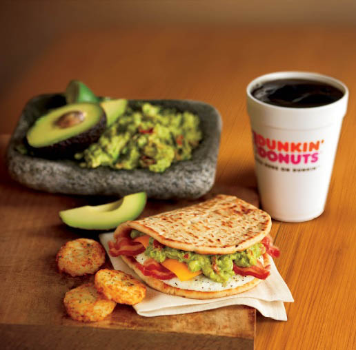 dunkin donuts Las Vegas breakfast coupons