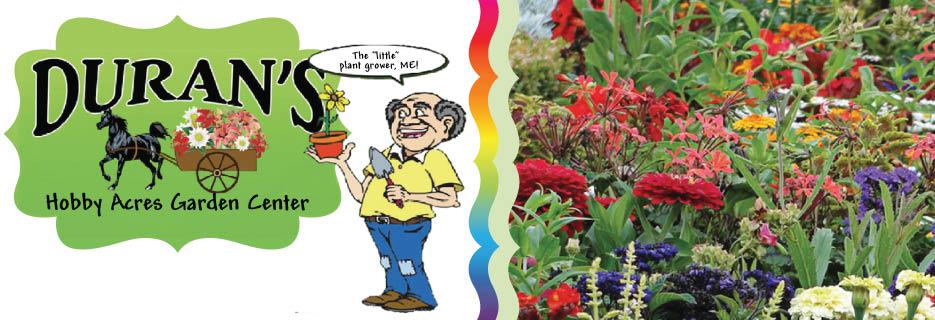 Duran's Hobby Acres Garden Center