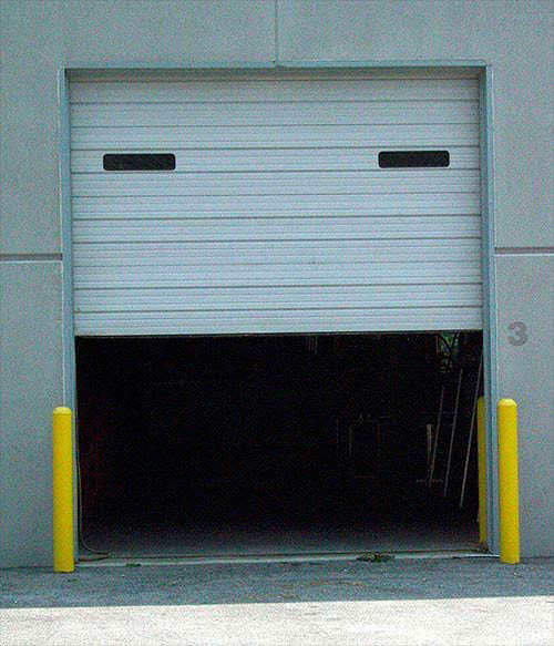 Garage door repair near Wentzville