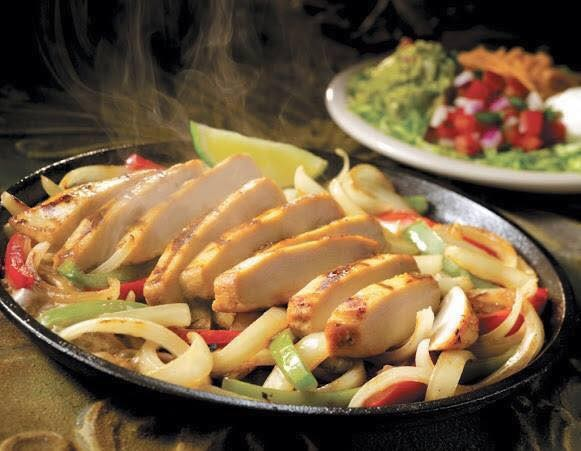 Chicken Fajitas - A Family Favorite