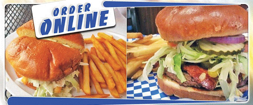 Eclipse Burgers in Sterling Heights & Fraser, MI