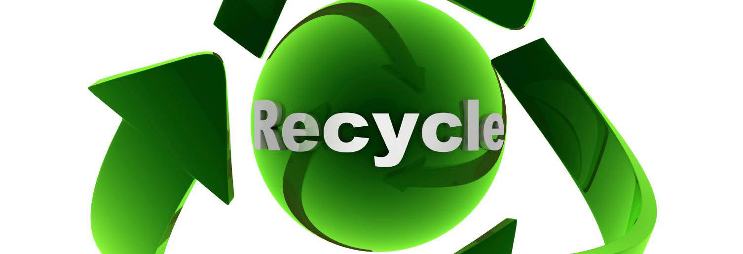 Ecology Recycling of Santa Fe Springs banner ad