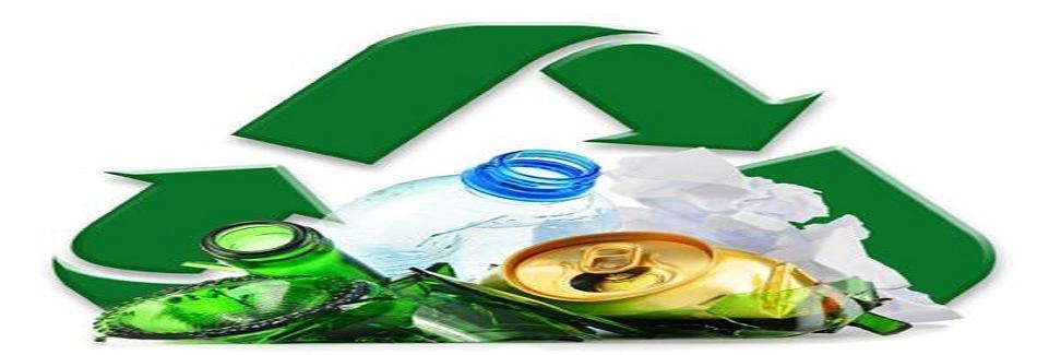 ecology recycling banner fontana, ca