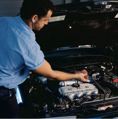Auto repair, auto shop, Antelope Valley