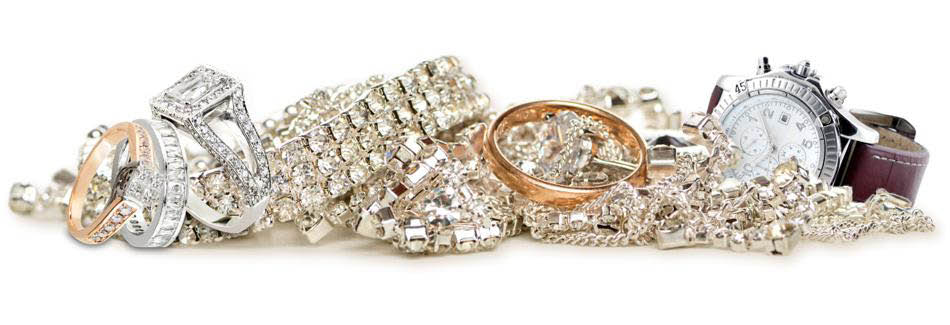Sell us your diamonds at Ed Marshalls jewelry appraiser in East Meza Arizona banner