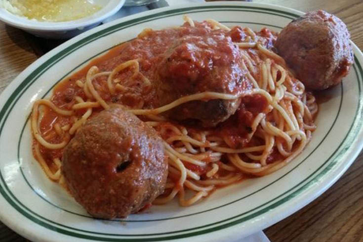Italian Restaurants, Westchester CA