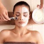 facial, relax, salon, spa