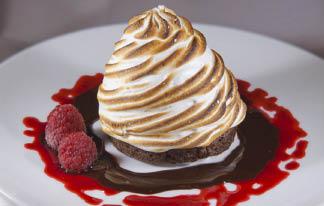 Edgewater Supper Club Steak Desserts near Waukesha