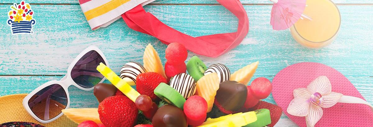 Edible Arrangements in McDonough, GA banner