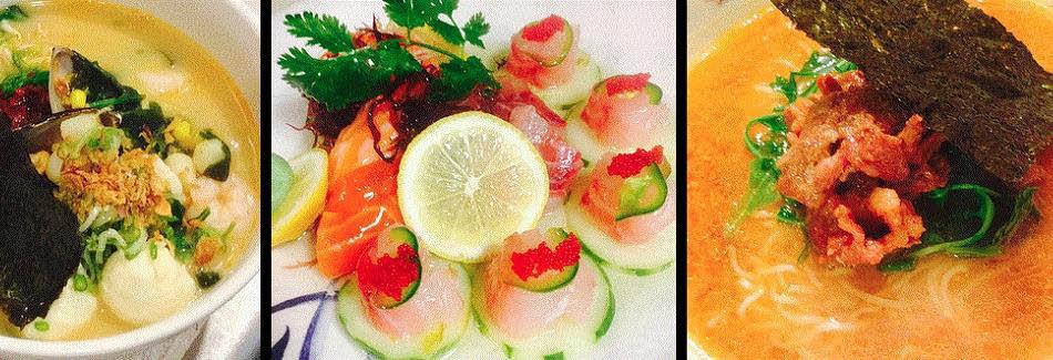 Modern Asian Fusion Cuisine at Edo Ramen House in Royal Oak, MI