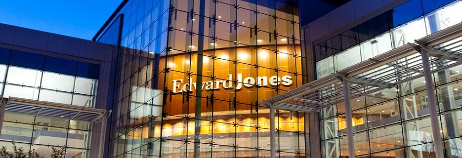 Edward Jones Co. in Marietta, Georgia banner