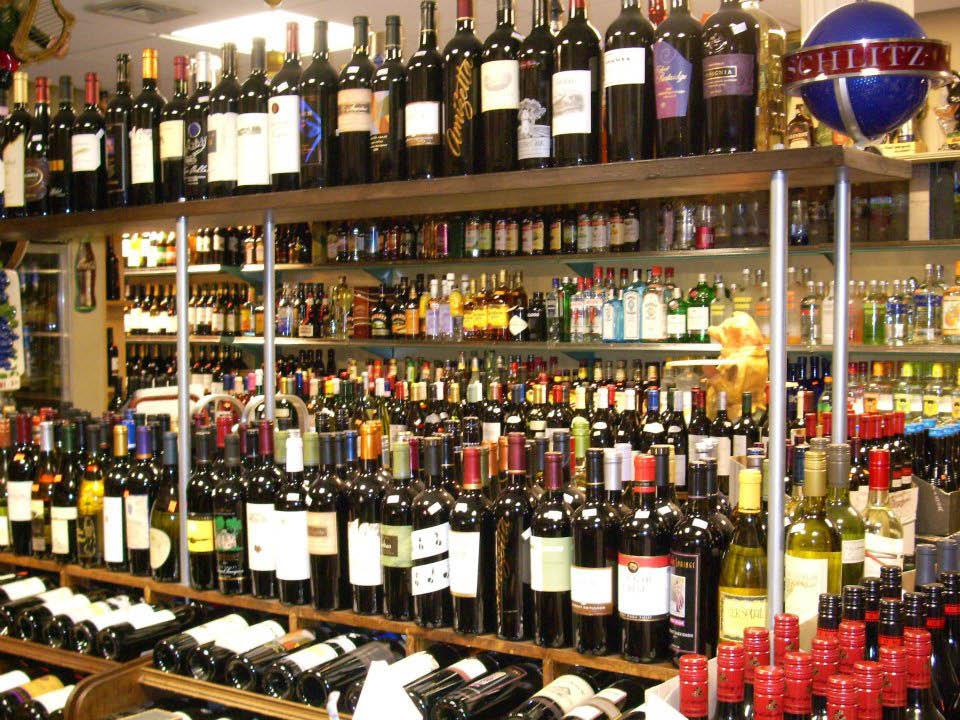 Boutique-California-Wines