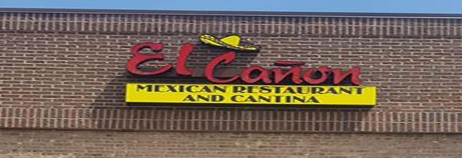 El Canon Mexican Restaurant