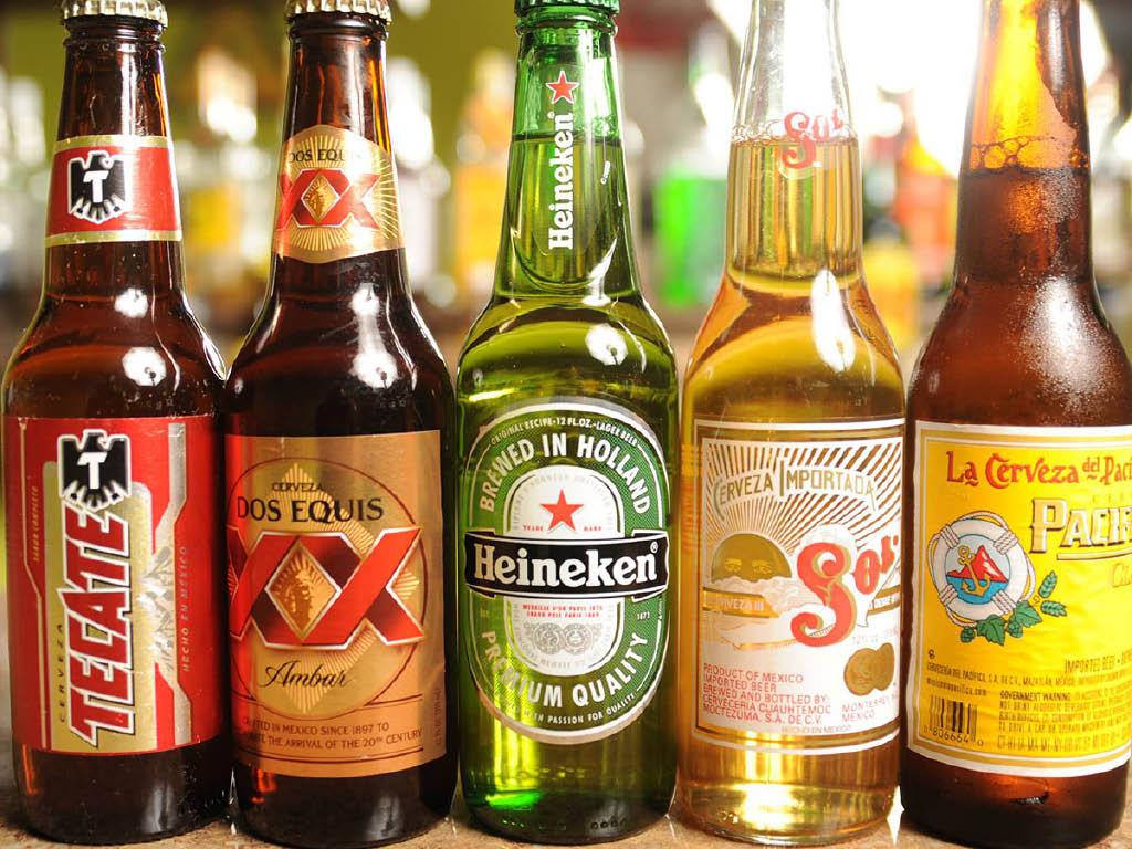 El Canon Mexican Restaurant beer
