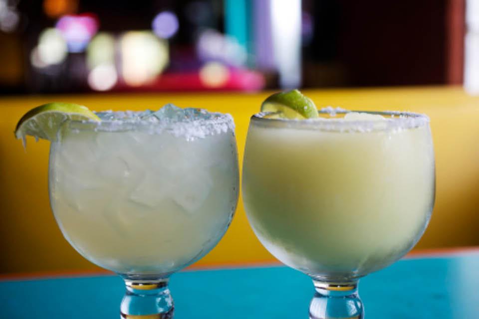 El Agave Mexican Restaurant in McDonough, GA