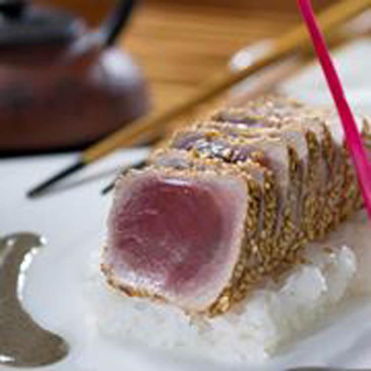 Elements asia sushi bar