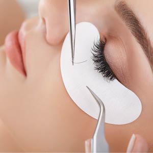 Eye-Lash-Extensions
