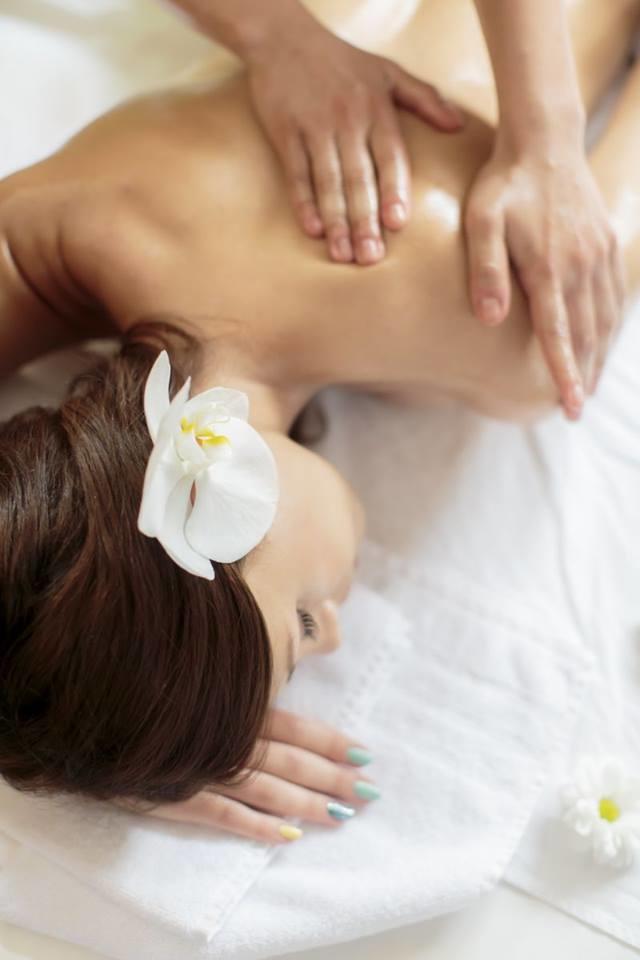 stress release; fatigue relief; self-healing through massage