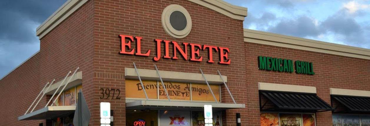 el jinete mexican restaurant cincinnati ohio