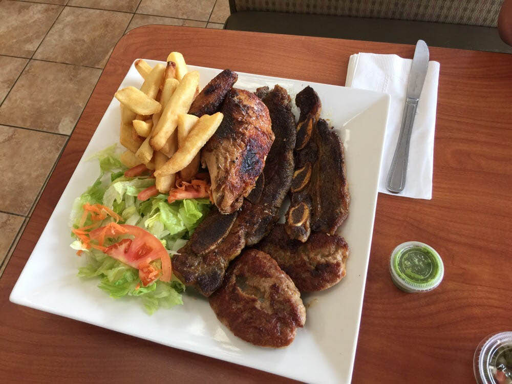 el pollo real rotisserie chicken rockville md
