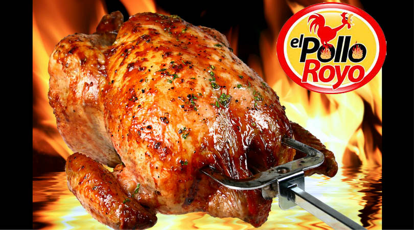 El Pollo Royo coupons, Salt lake city Restaurant coupons, Mexican Restaurant coupons.