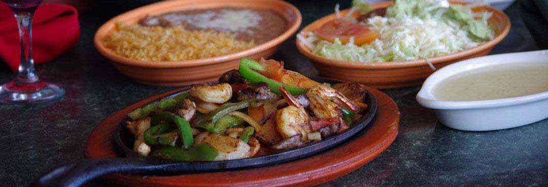 El Porton Mexican Restaurant - Memphis, TN banner