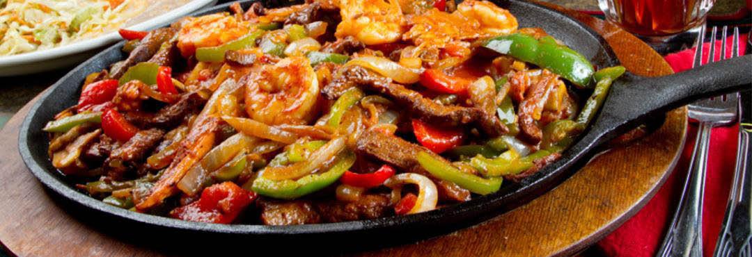 El Porton Mexican Restaurant in Alpharetta GA Banner ad
