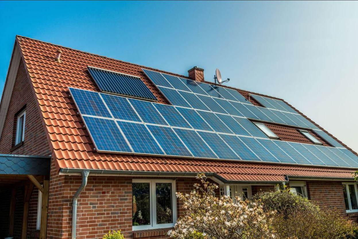 get solar panels in San Bernardino, CA