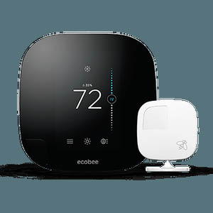 Digital thermostat installation and repair in Corona